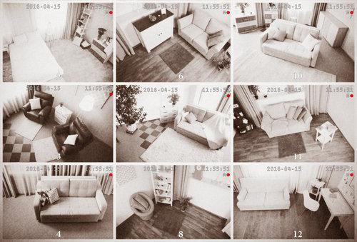 Видеонаблюдение в квартире - безопасность Вашего имущества. На что стоит обратить внимание.
