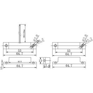 ST-DM120NC-BR