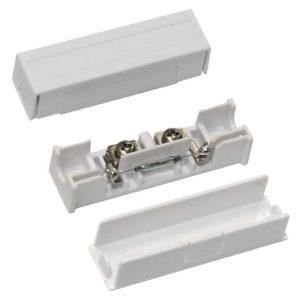 Smartec ST-DM124NC-WT извещатель магнитоконтактный
