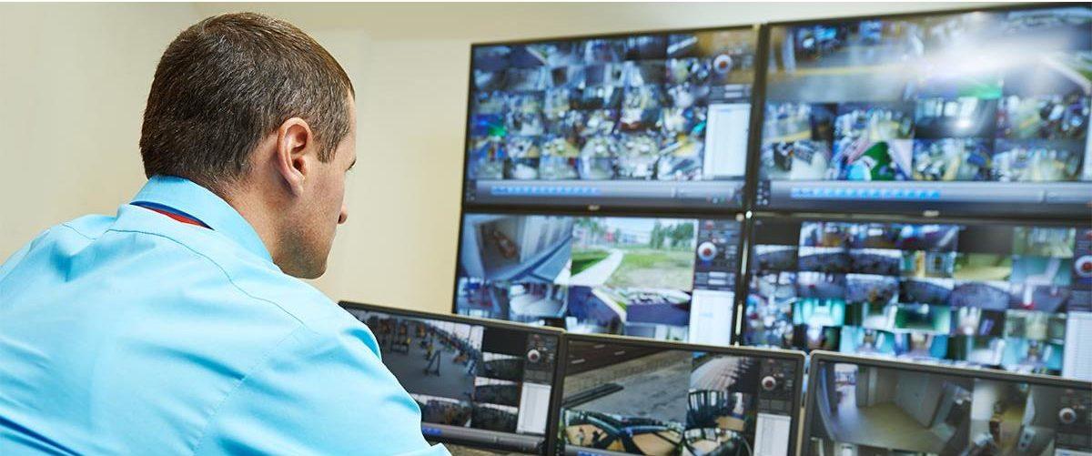 Системы видеонаблюдения, типы форматов