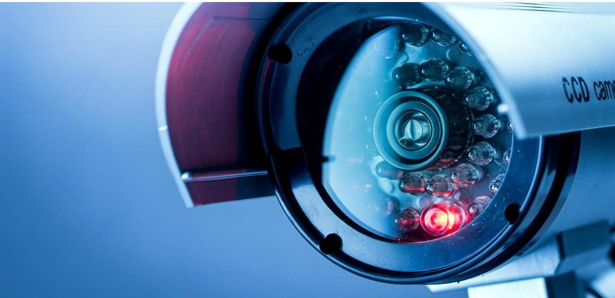 Камеры-видеонаблюдения